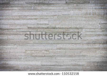 Granite flagstone pavement wall background