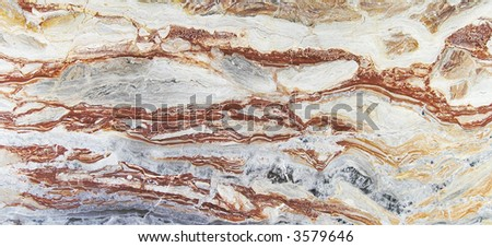 granite marble onyx texture - stock photo