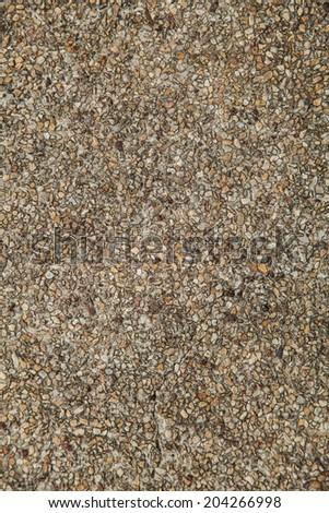 Granite - natural background closeup - stock photo