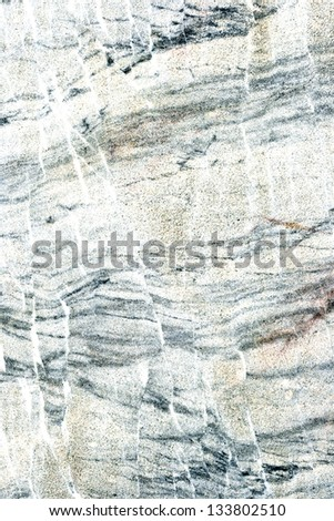 granite slab, marble texture - stock photo
