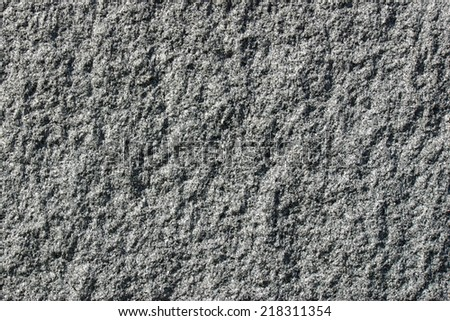 Granite surface suitable for various backgrounds - stock photo