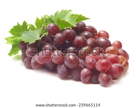 Grape fruit        - stock photo