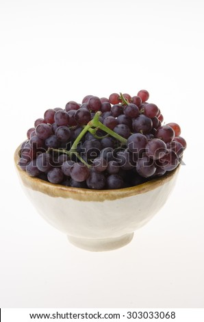 grapes. grapes on the background.