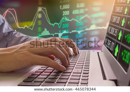 Stock-Analysis Stock Photos, Royalty-Free Images & Vectors