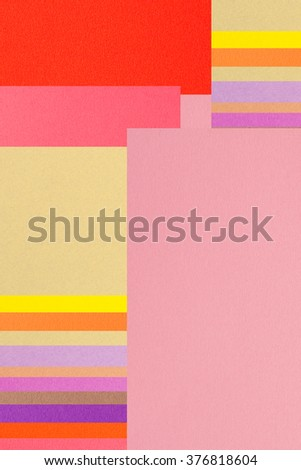 graphic design - minimalistic abstract background - textured paper surface