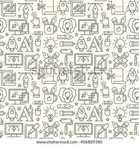 Outline Text further Cartoon church likewise Catalin together with Igor Serdiuk in addition Vector Graphic Design Seamless Pattern Grey 377088295. on minimalist interface design