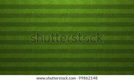 Grass Green - stock photo