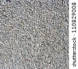 Gravel texture. Pattern background. - stock photo