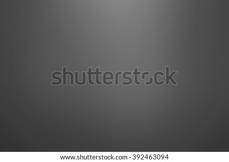GRAY abstract background / Blur background / Smooth Texture - stock photo