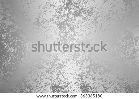 Gray Abstract Background Painted Grunge Background Stock