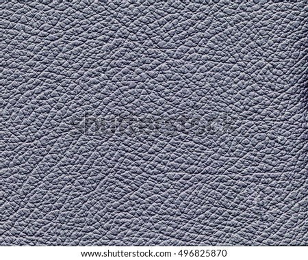 gray-blue leather texture or background