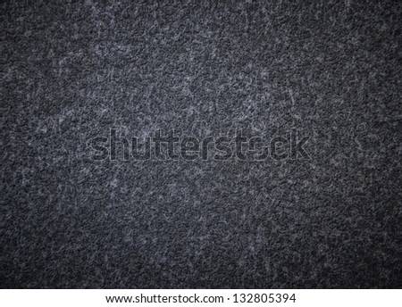 gray cardboard background