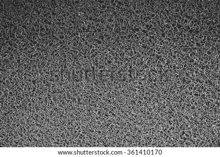 Gray carpet, background texture.