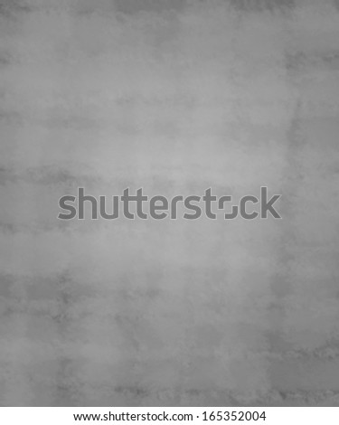 Gray Chalkboard - stock photo