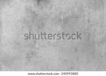 gray concrete cement wall textured closeup - stock photo