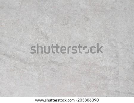 gray  concrete wall background closeup - stock photo