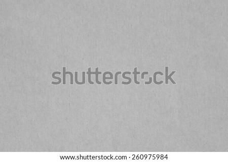 Gray empty paper texture seamless background