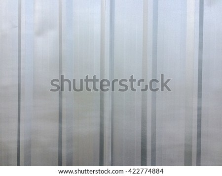 Gray galvanized iron wall texture background