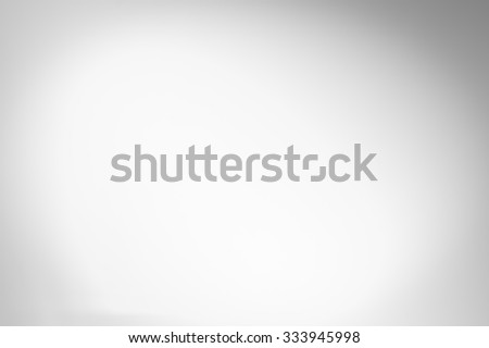 Gray gradient abstract background - stock photo