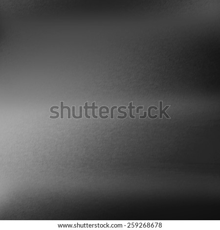 gray gradient background metal texture
