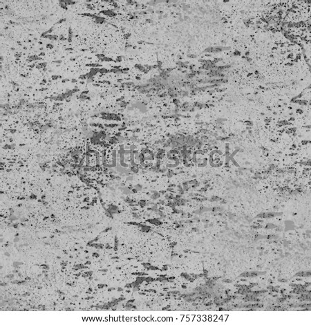Gray grunge background. The old monochrome, distressed texture