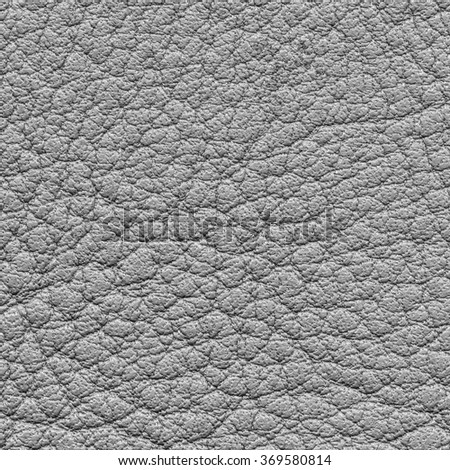 gray leather texture closeup. Useful for background