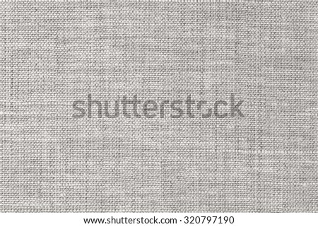 Gray Linen Texture./ Gray Linen Texture - stock photo