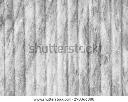 Gray marble walls background - stock photo