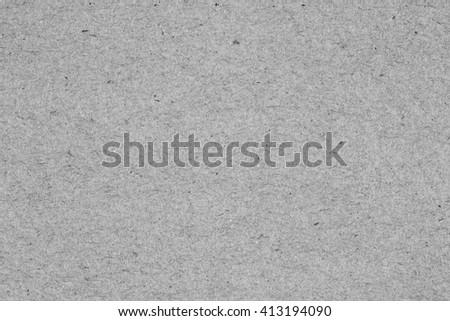Gray paper - stock photo