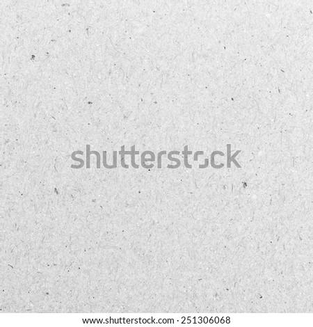 Gray paper texture - stock photo
