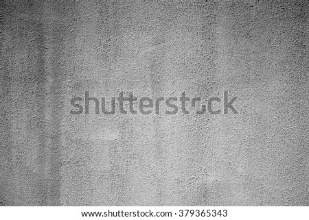 gray rough concrete wall texture structure