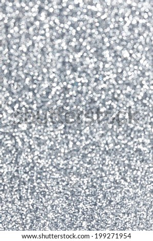gray shiny background - stock photo