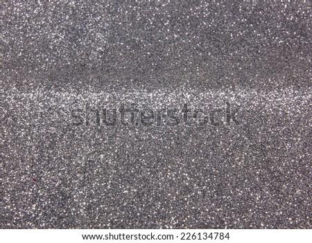 gray shiny background  - stock photo