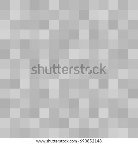 Different Shades Of Gray many gray shades abstract tiling geometric stock vector 268952732