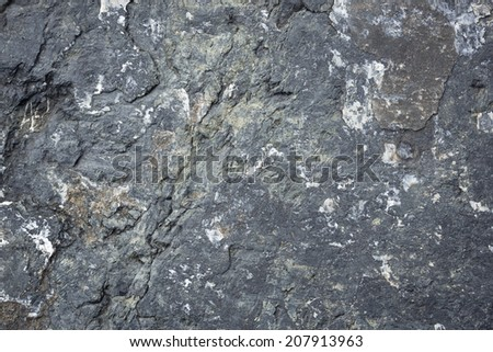 gray stone texture and background