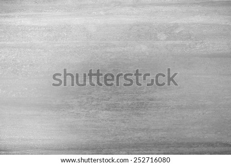 gray texture of old damaged metal - stock photo