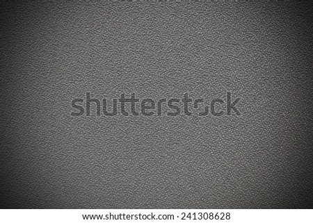 Gray Texture / Pattern used as Background - stock photo