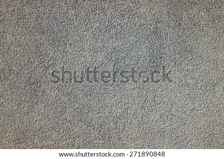 Gray textured background - stock photo