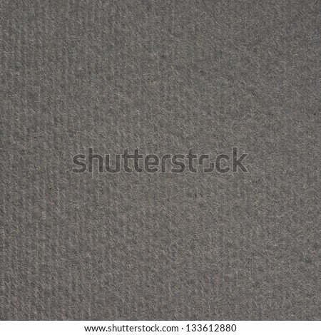 Gray vintage paper texture background - stock photo