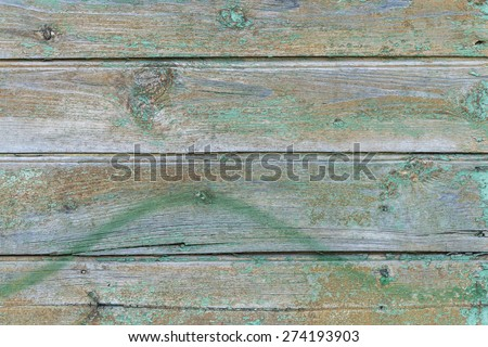 Gray wood timber wall