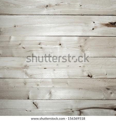 Gray Wood tree boards texture pattern - stock photo