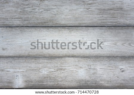 Gray Wooden Surface Floor Wall Or Table