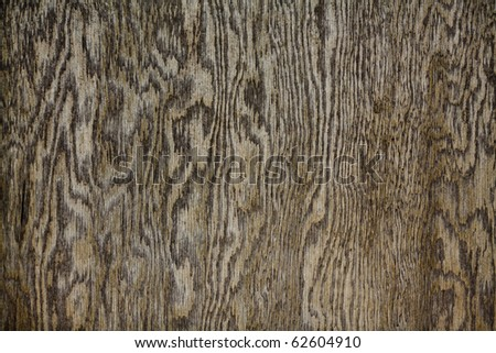 gray wooden wall texture - stock photo