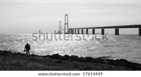 Great Belt Fixed Link, Denmark