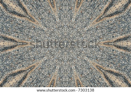 great hypnotic clip art background