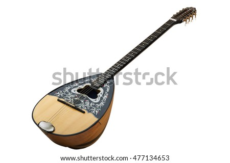 Bouzouki Stock Images, Royalty-Free Images & Vectors | Shutterstock