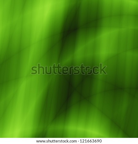 Green abstract nature grass background - stock photo