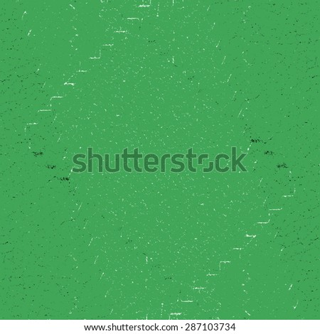 green abstract textured background