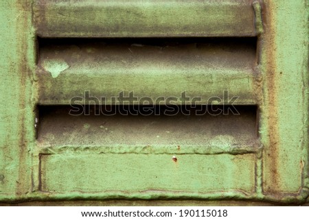 Green and Brown Background Texture