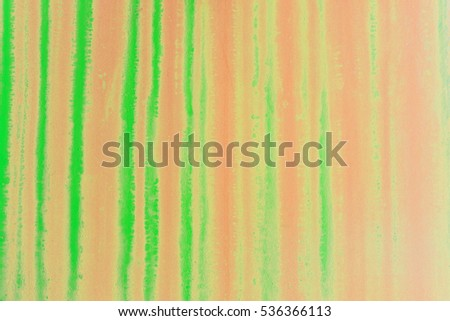 Green and red background, Christmas concept
